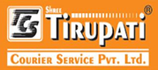 Shree Tirupati Courier Services